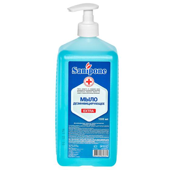 Жидкое мыло Sanipone™ Extra