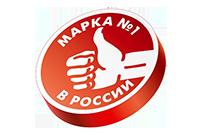 Брэнд Sanitelle стал победителем премии народного доверия «Марка №1 в России»