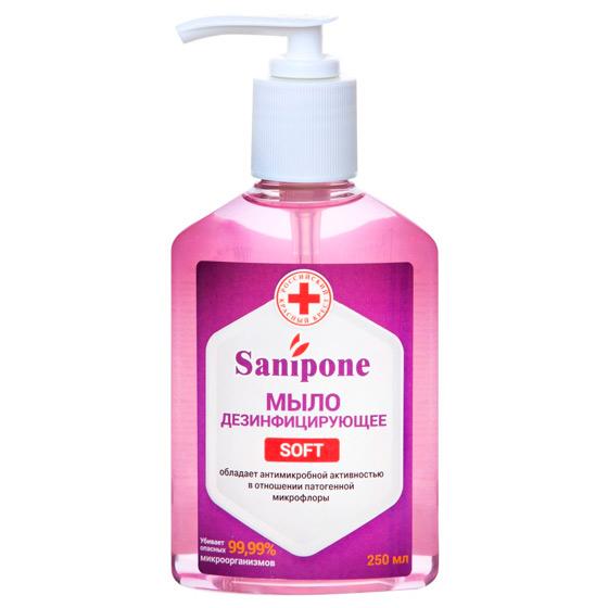 Жидкое мыло Sanipone™ Soft