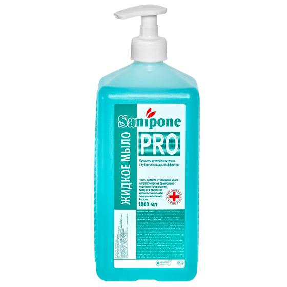 Жидкое мыло Sanipone™ Pro